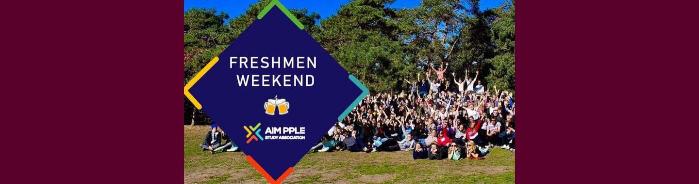 Freshmen Weekend